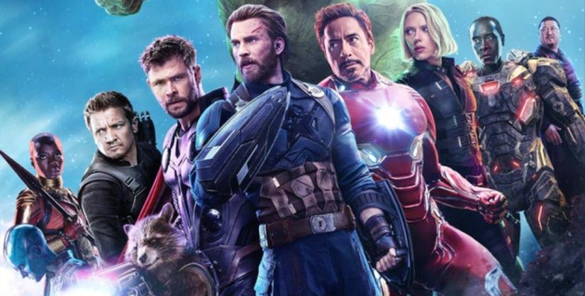BREAKING NEWS! Avengers 4 (PossibiliSPOILER)