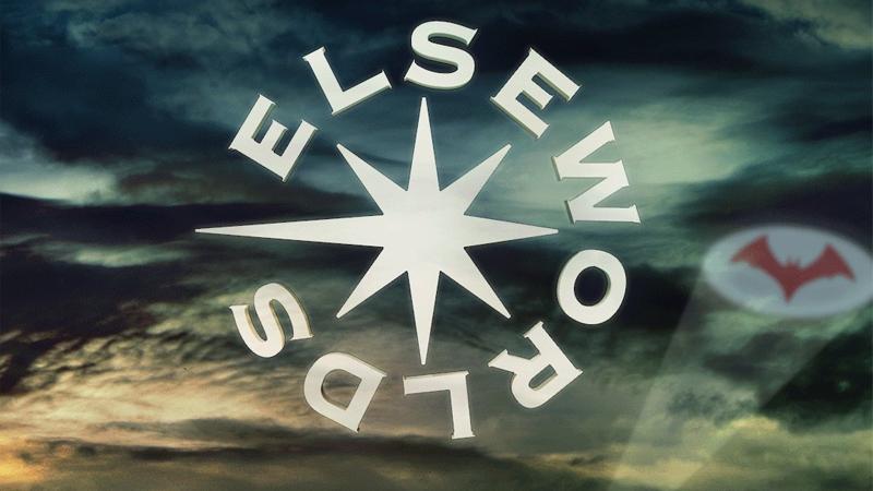 Elseworlds, la serie a fumetti arriva sul piccoloschermo