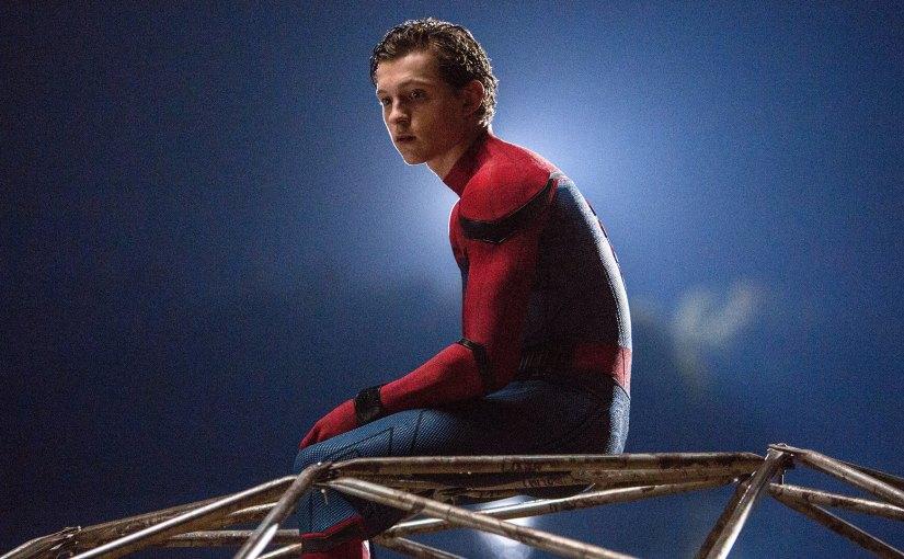 Nuove foto dal set di Spider-Man: Far fromHome