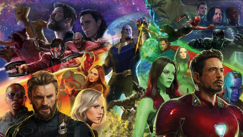 Captain America: Civil War aveva già spoilerato Avengers: InfinityWar