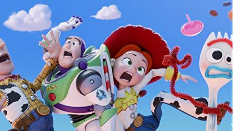 Toy Story 4: un leak ci mostra il nuovo look di BoPeep!