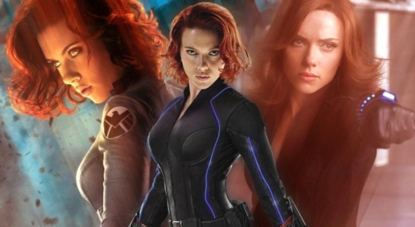 Le riprese di Black Widow cominceranno in primavera in…Italia?