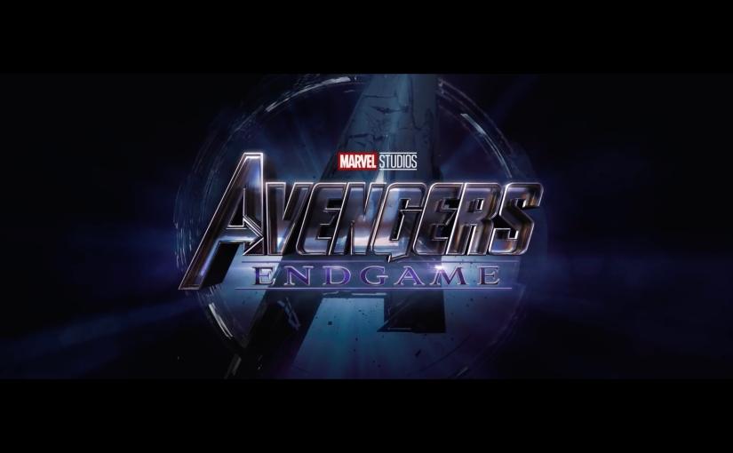Analisi del trailer di Avenengers:Endgame