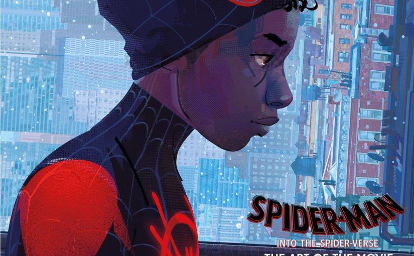 Spider-Man: un Nuovo Universo – I fan vogliono lo Spider-Mangiapponese!
